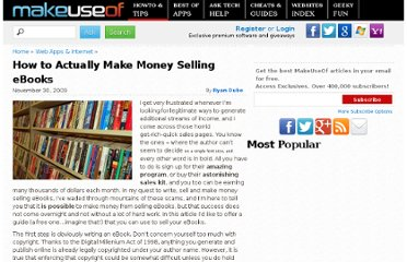 http://www.makeuseof.com/tag/how-to-actually-make-money-selling-ebooks/