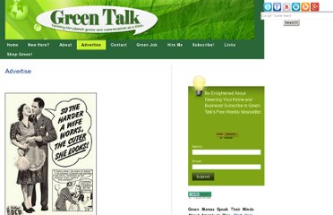 http://www.green-talk.com/advertise/