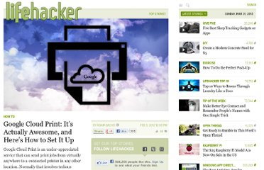 http://lifehacker.com/5882060/google-cloud-print-its-actually-awesome-and-heres-how-to-set-it-up