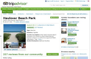 I found the name rather funny for a nude beach but perhaps that is me!
