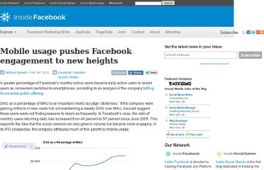 http://www.insidefacebook.com/2012/02/03/mobile-usage-pushes-facebook-engagement-to-new-heights/