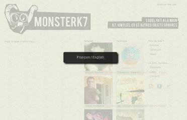 http://monsterk7.com/french.html