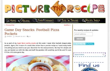 http://picturetherecipe.com/index.php/recipes/game-day-snacks-football-pizza-pockets/