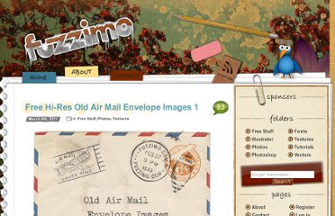 http://www.fuzzimo.com/free-hi-res-old-air-mail-envelope-images-1/