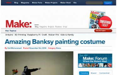 http://blog.makezine.com/2010/11/03/amazing-banksy-painting-costume/