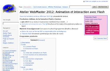 http://edutechwiki.unige.ch/fr/Atelier_WebMaster_2012:_Animation_et_interaction_avec_Flash