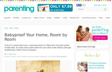http://www.parenting.com/article/babyproof-your-home-room-by-room?dom=tw&src=soc