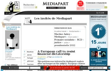http://blogs.mediapart.fr/blog/les-invites-de-mediapart/200811/european-call-resist-financial-dictatorship