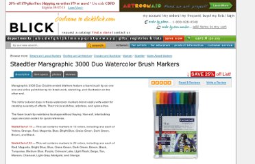 http://www.dickblick.com/products/staedtler-marsgraphic-3000-duo-watercolor-brush-markers/