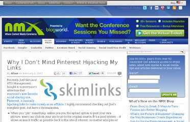 http://www.blogworld.com/2012/02/04/why-i-dont-mind-pinterest-hijacking-my-links/
