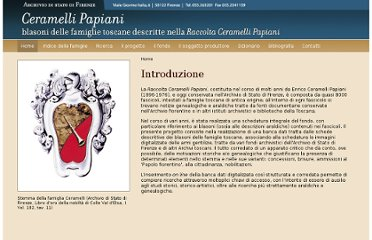 http://www.archiviodistato.firenze.it/ceramellipapiani2/