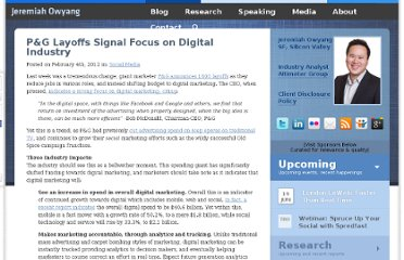 http://www.web-strategist.com/blog/2012/02/04/pg-layoffs-signal-focus-on-digital/