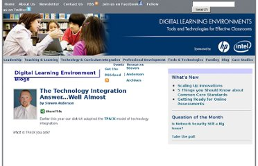 http://www.guide2digitallearning.com/blog_steven_anderson/technology_integration_answerwell_almost