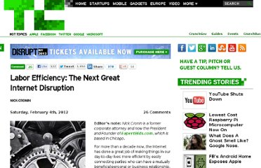 http://techcrunch.com/2012/02/04/labor-efficiency-the-next-great-internet-disruption/