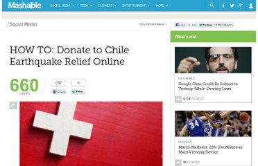 http://mashable.com/2010/02/27/chile-relief/