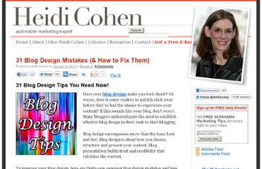 http://heidicohen.com/blog-design-mistakes-fix/