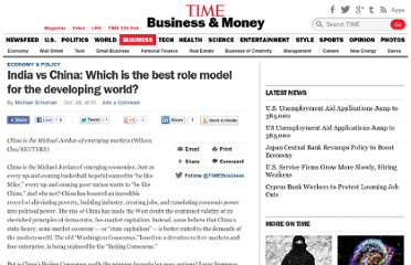 http://business.time.com/2010/10/29/india-vs-china-which-is-the-best-role-model-for-the-developing-world/