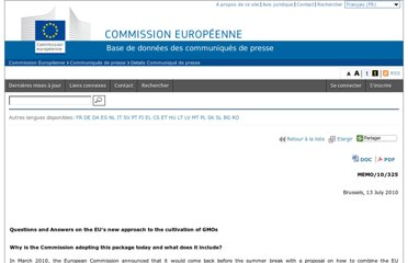 http://europa.eu/rapid/pressReleasesAction.do?reference=MEMO/10/325&format=HTML&aged=0&language=EN&guiLanguage=fr