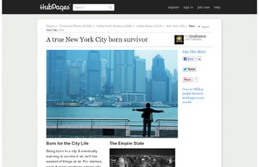 http://cloudexplorer.hubpages.com/hub/Surviving-life-in-one-harsh-City-The-Big-Apple
