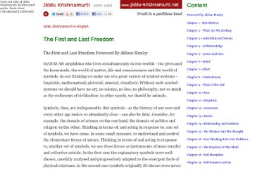 http://www.jiddu-krishnamurti.net/en/the-first-and-last-freedom/1953-00-00-jiddu-krishnamurti-the-first-and-last-freedom-foreword-by-aldous-huxley