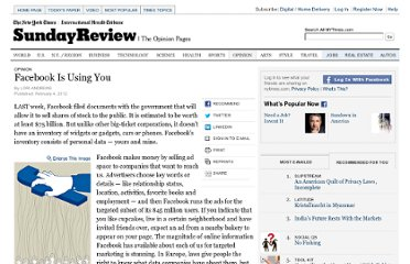 http://www.nytimes.com/2012/02/05/opinion/sunday/facebook-is-using-you.html?pagewanted=all