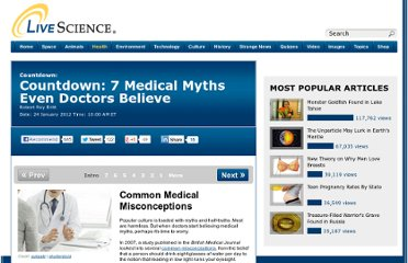 http://www.livescience.com/18076-medical-myths-doctors-countdown.html