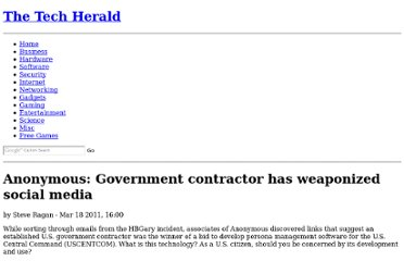 http://www.thetechherald.com/articles/Anonymous-Government-contractor-has-weaponized-social-media/13065/