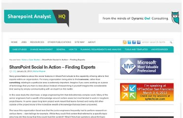 http://www.sharepointanalysthq.com/2012/01/sharepoint-social-in-action-finding-experts/