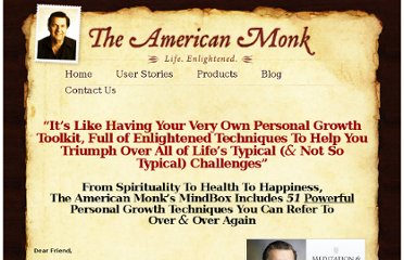 http://www.theamericanmonk.com/products