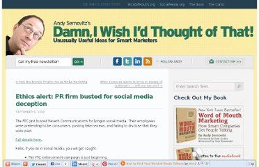 http://www.damniwish.com/ethics-alert-pr-firm-busted-for-social-media-deception/#039;d+Thought+of+That!)&utm_content=Twitter