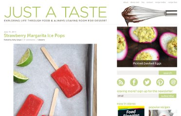 http://www.justataste.com/2011/06/strawberry-margarita-ice-pops/