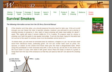 http://www.wedlinydomowe.com/smokehouse-plans/smokehouse-survival