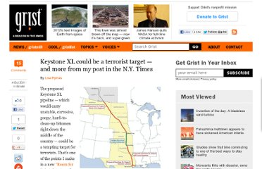 http://grist.org/oil/2011-10-04-keystone-xl-could-be-terrorist-target-my-post-in-new-york-times/