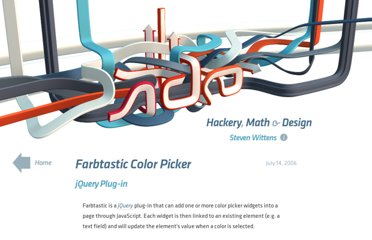 http://acko.net/blog/farbtastic-jquery-color-picker-plug-in/