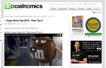 http://www.socialnomics.net/2012/02/05/super-bowl-ads-2012-view-top-5/