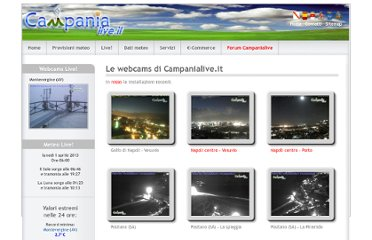 http://www.campanialive.it/webcam.asp