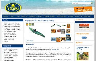 http://www.vikingkayaks.co.nz/shop/kayaks?product=1