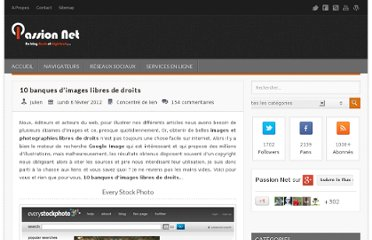 http://www.passion-net.fr/10-banques-dimages-libres-de-droits/