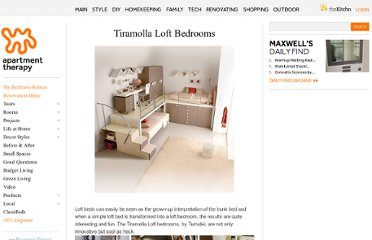 http://www.apartmenttherapy.com/tiramolla-loft-bedrooms-from-t-58652