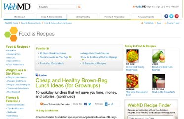 http://www.webmd.com/food-recipes/features/cheap-and-healthy-brown-bag-lunch-ideas-for-grownups?page=2