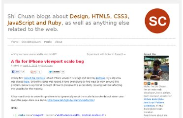 http://www.blog.highub.com/mobile-2/a-fix-for-iphone-viewport-scale-bug/