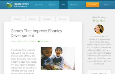 http://athome.readinghorizons.com/community/blog/games-that-improve-phonics-development/