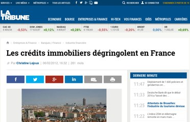 http://www.latribune.fr/entreprises-finance/banques-finance/industrie-financiere/20120206trib000682071/les-credits-immobiliers-degringolent-en-france.html