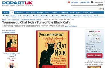 http://www.popartuk.com/art/theophile-alexandre-steinlen/tournee-du-chat-noir-turn-of-the-black-cat-mpp0508-mini-poster.asp