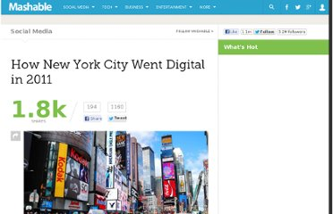 http://mashable.com/2012/02/06/new-york-city-digital-road-map/