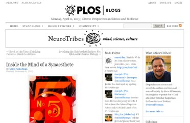 http://blogs.plos.org/neurotribes/2012/02/06/inside-the-mind-of-a-synaesthete/