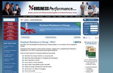 http://www.businessperform.com/change-management/resistance_to_change.html