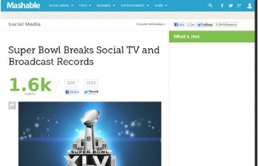 http://mashable.com/2012/02/06/super-bowl-xlvi-social-tv-stats/