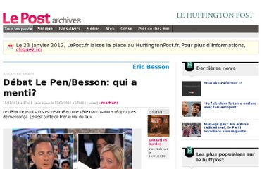 http://archives-lepost.huffingtonpost.fr/article/2010/01/15/1889166_debat-le-pen-besson-mauvaise-foi-et-contre-verites.html