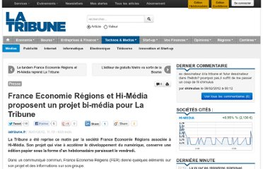 http://www.latribune.fr/technos-medias/medias/20120130trib000681278/france-economie-regions-et-hi-media-proposent-un-projet-bi-media-pour-la-tribune.html